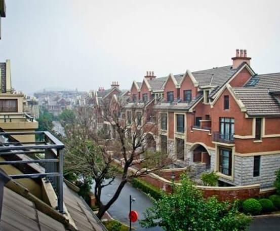 Lihu Mansion