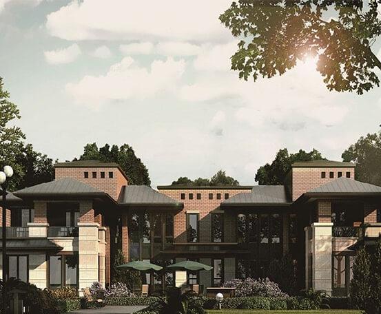 Rong Chuang Rong Mansion
