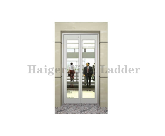 HD-01 glass door