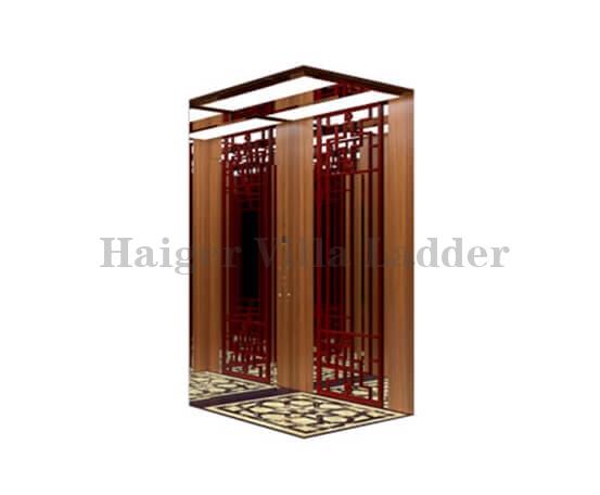 New Chinese Elevator